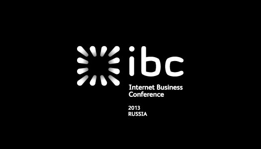 Internet Business Conference Russia 2013