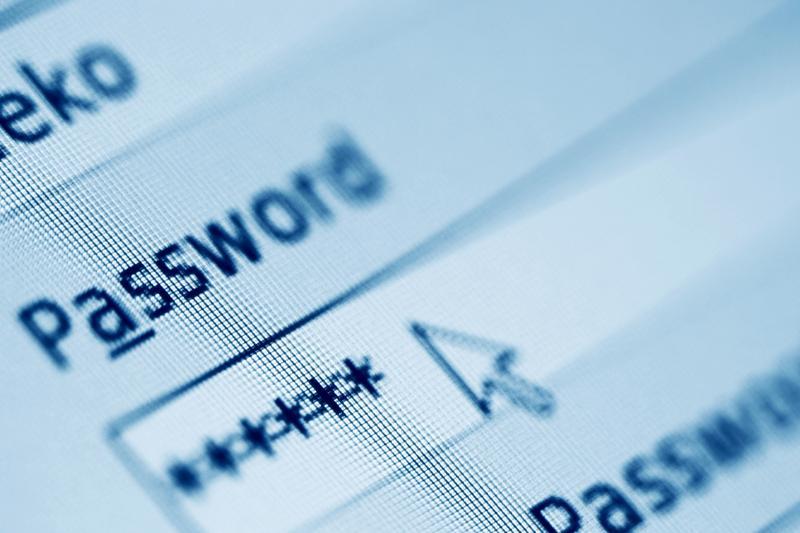 Длина пароля — один из вариантов спасения проекта